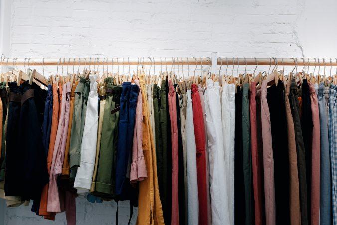 vêtements en gros