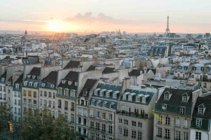 Hôtel Paris 6