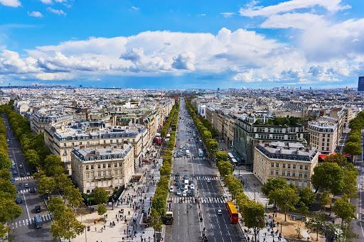 Comment choisir son hôtel sur Paris 8