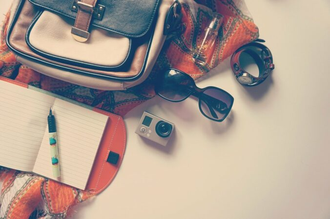 accessoires luxe