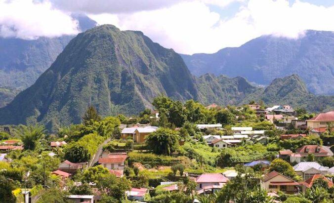 Voyage en famille à La Réunion